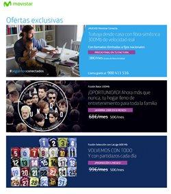 Catálogo Movistar en Málaga ( 18 días más )