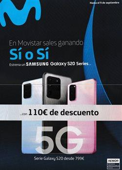Catálogo Movistar ( 2 días publicado )