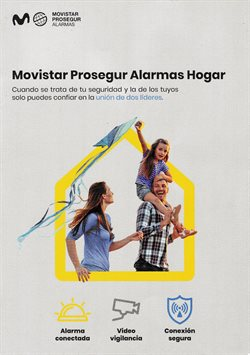 Catálogo Movistar en Sitges ( Más de un mes )