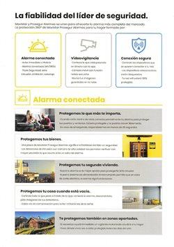 Ofertas de Videovigilancia en Movistar