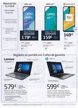 Ofertas de Batería para smartphone en Movistar