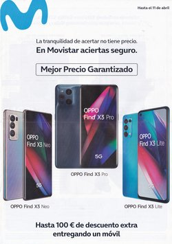 Catálogo Movistar ( Caducado)
