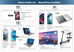 Ofertas de Samsung en el catálogo de Movistar ( 4 días más)