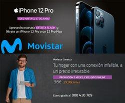 Catálogo Movistar ( Publicado ayer)