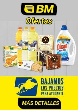 Catálogo BM Supermercados ( Publicado ayer)