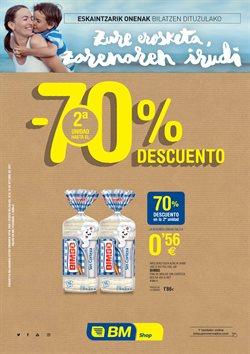 Ofertas de BM Supermercados  en el folleto de Leioa