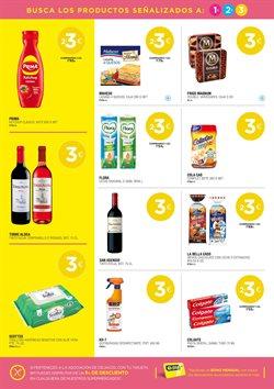 Ofertas de Helados  en el folleto de BM Supermercados en Madrid