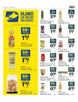 Ofertas de Pimientos del piquillo en BM Supermercados
