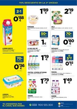 Ofertas de Havarti en BM Supermercados