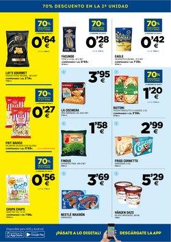 Ofertas de Frit Ravich en BM Supermercados