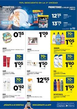 Ofertas de H&s en BM Supermercados