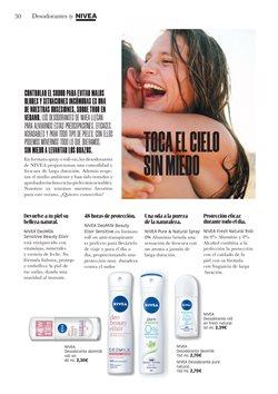 Ofertas de Desodorante roll on en BM Supermercados