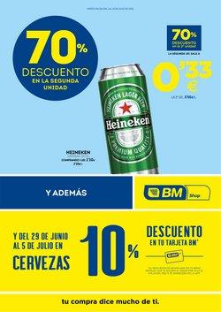Catálogo BM Supermercados en Durango ( 2 días publicado )