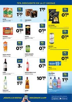 Ofertas de Puertas en BM Supermercados