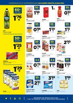 Catálogo BM Supermercados en Bilbao ( Publicado ayer )
