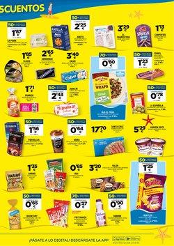 Ofertas de Tortitas en BM Supermercados