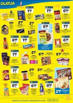 Ofertas de Arroz y fideuá en BM Supermercados