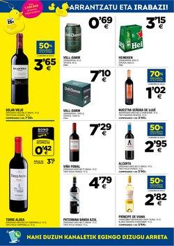 Ofertas de Heineken en BM Supermercados