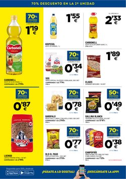 Ofertas de Koipesol en BM Supermercados