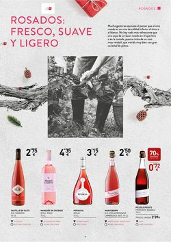 Ofertas de Vinos de Italia en BM Supermercados