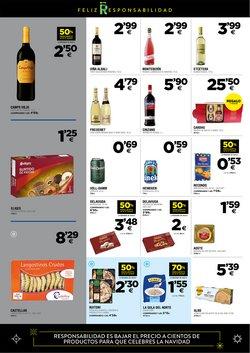 Ofertas de Eliges en BM Supermercados