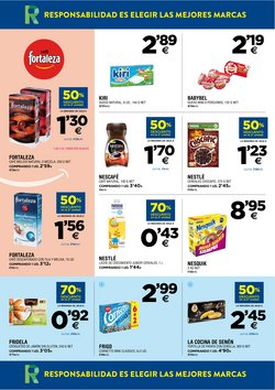 Ofertas de Cornetto en BM Supermercados