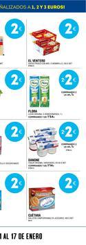 Ofertas de Cuétara en BM Supermercados