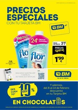 Catálogo BM Supermercados ( Caducado)