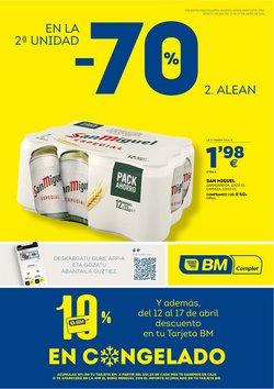 Catálogo BM Supermercados ( 10 días más)
