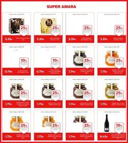 Ofertas de SUPER AMARA  en el folleto de Bergara