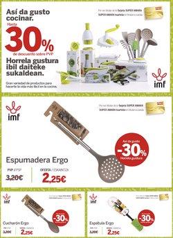 Catálogo SUPER AMARA en Bergara ( 21 días más )