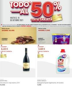 Ofertas de SUPER AMARA en el catálogo de SUPER AMARA ( 12 días más)