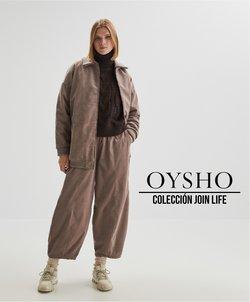Catálogo Oysho ( 2 días publicado)