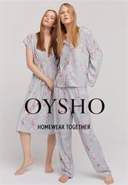 Catálogos de ofertas Oysho en Madrid