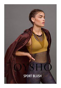 Ofertas de Oysho  en el folleto de Madrid