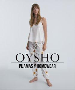 Ofertas de Oysho en el catálogo de Oysho ( 12 días más)