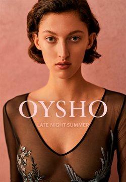 Ofertas de Oysho  en el folleto de Sevilla