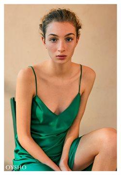 Ofertas de Pijama mujer  en el folleto de Oysho en Madrid