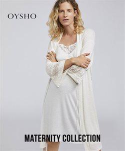 Ofertas de Oysho  en el folleto de Palma de Mallorca
