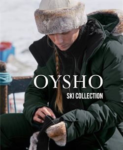 Ofertas de Oysho  en el folleto de León