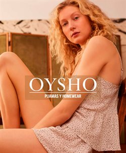 Ofertas de Oysho  en el folleto de Madrid