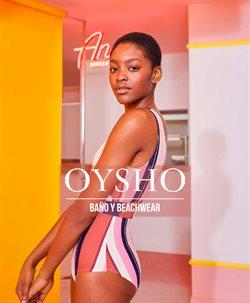 Ofertas de Oysho  en el folleto de Málaga