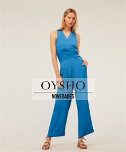 Ofertas de Oysho  en el folleto de Pozuelo de Alarcón