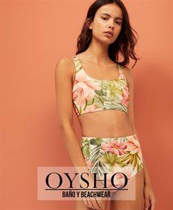 Ofertas de Oysho  en el folleto de Barcelona