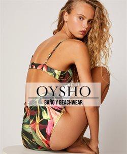 Ofertas de Oysho  en el folleto de Barakaldo