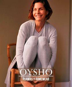 Ofertas de Oysho  en el folleto de Ondara