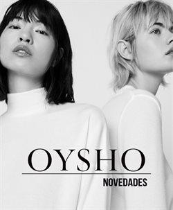 Catálogo Oysho en Prat de Llobregat ( 23 días más )