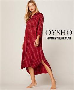 Ofertas de Oysho  en el folleto de Gijón