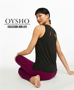Ofertas de Blusa en Oysho