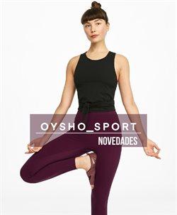 Catálogo Oysho en Gandia ( Más de un mes )